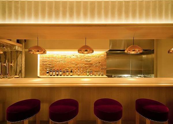chinese bar H様