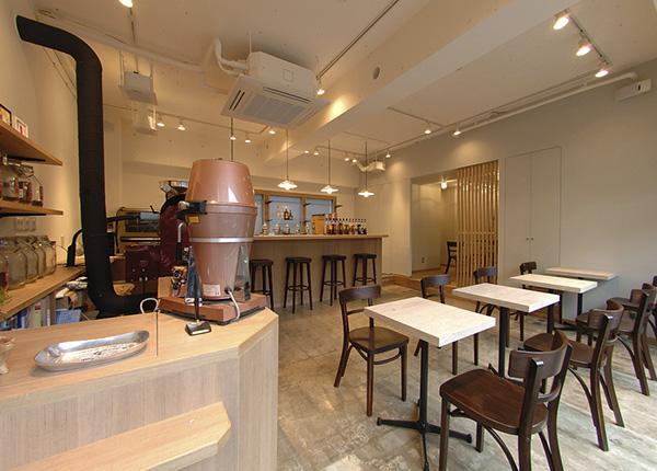 cafe L様
